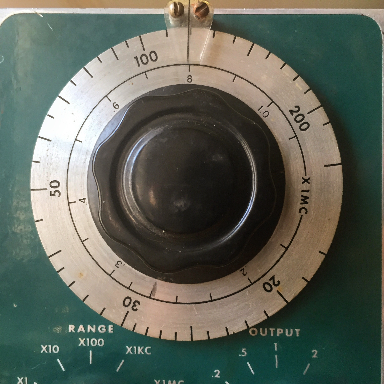 Variable Voltage Frequency Wien Audio Bridge Oscillator Circuit